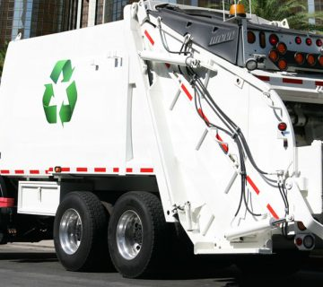Waste Disposal Environmental Rehabilitation Services